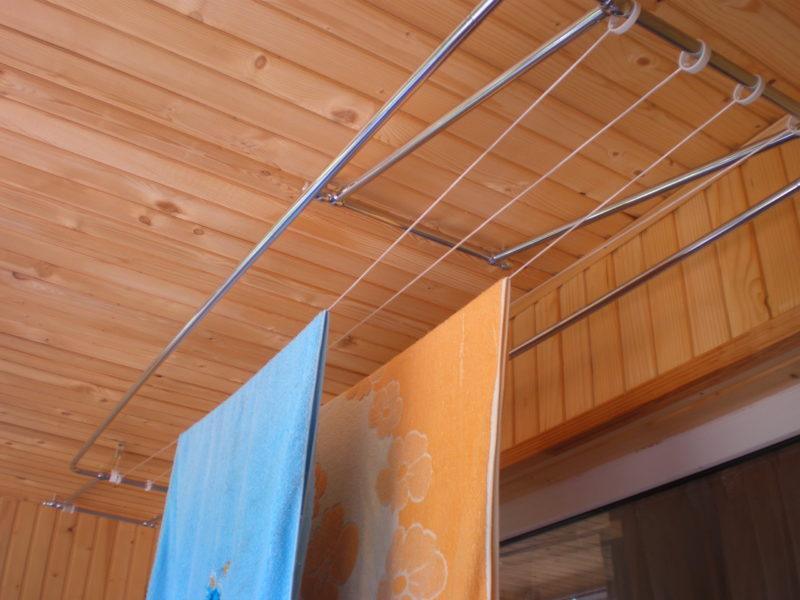 сушилка для белья потолочная на балкон как выбрать виды лиан и
