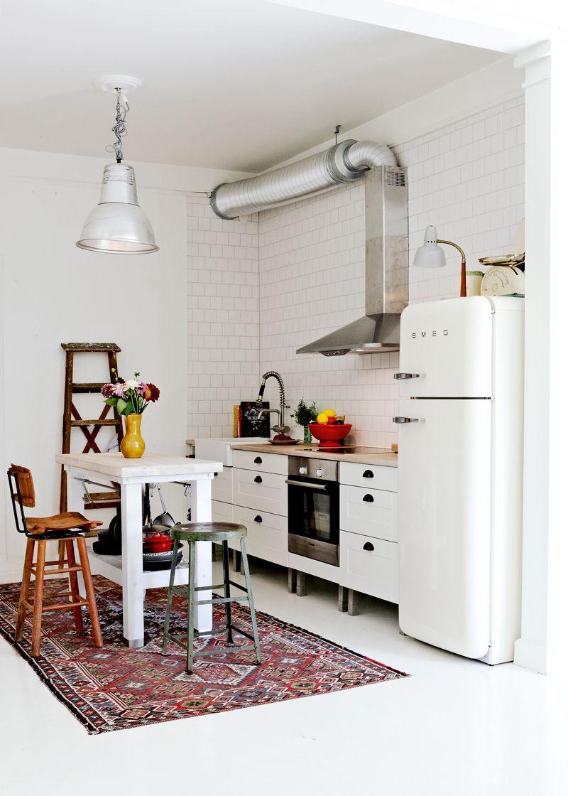 Ремонт кухни 9 кв. м
