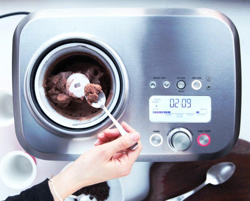 мороженица для дома