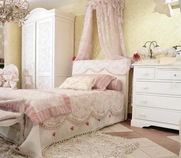 комната для девочки подростка