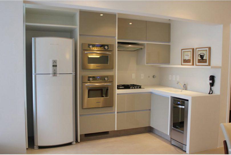 Ремонт кухни в хрущевке: фото идеи дизайна интерьера маленьких кухонь