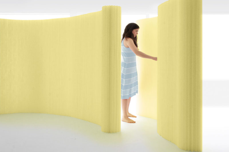 ширма для комнаты