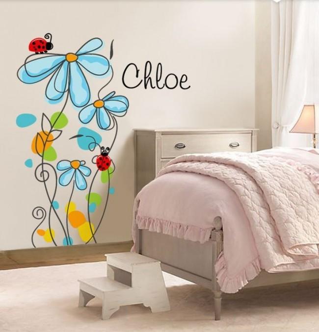 Фреска на стену