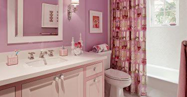 Тумба под раковину в ванной комнате