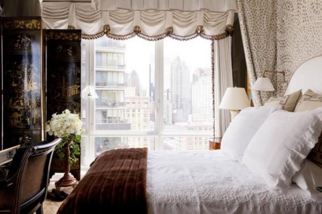 Ремонт в спальне