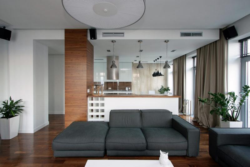 интерьеры квартир в современном стиле фото