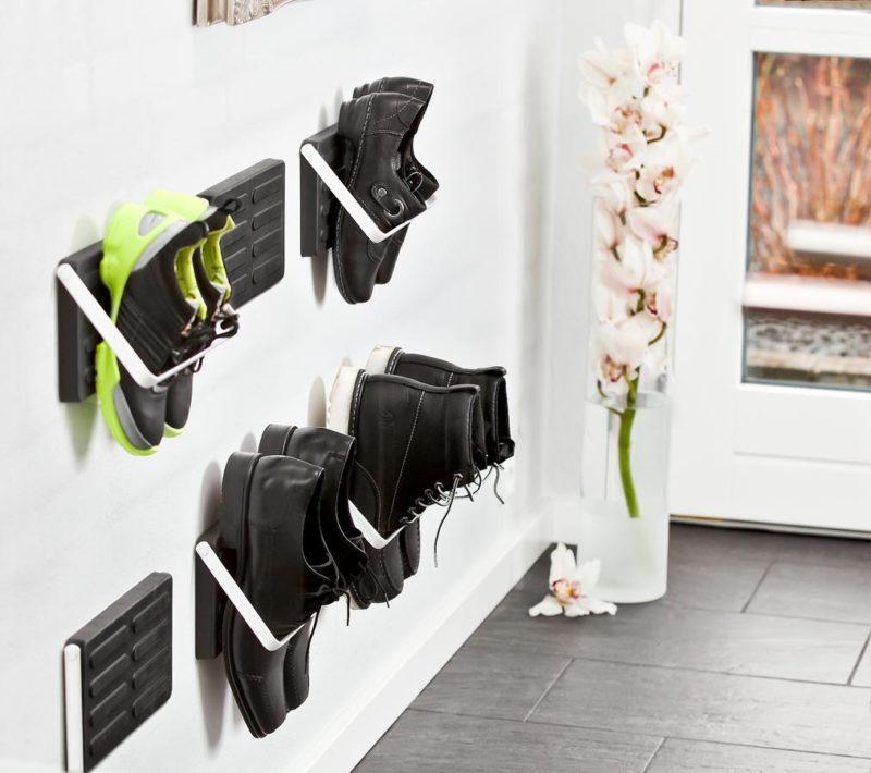 Пока для обуви своими руками