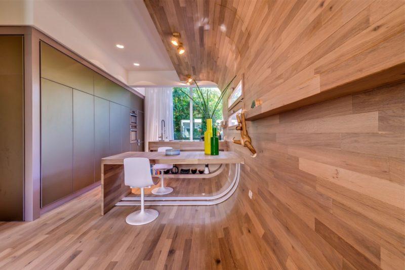 гипсокартонный потолок и дизайнерское решение