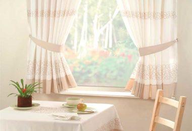 штора для кухни шьем на дому