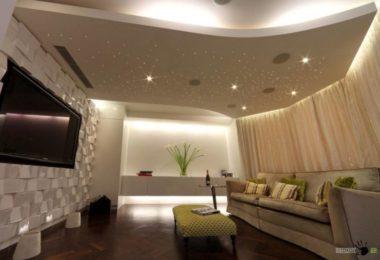 материалы подвесного потолка