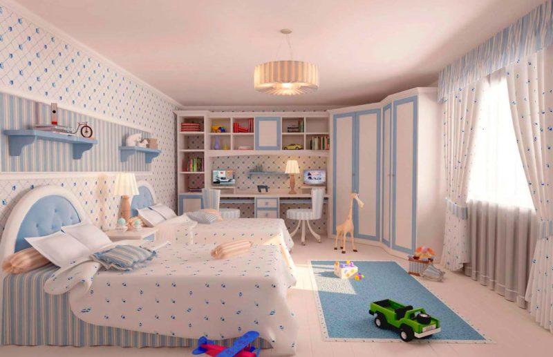 Как украсить комнаты самостоятельно