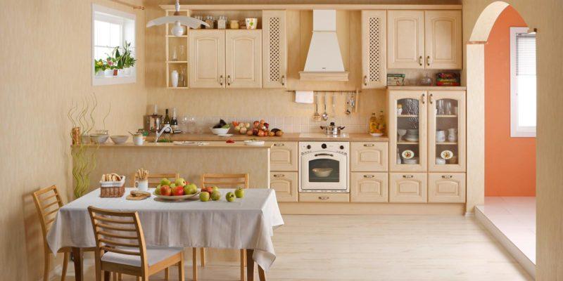 Ремонт кухни: секреты и идеи