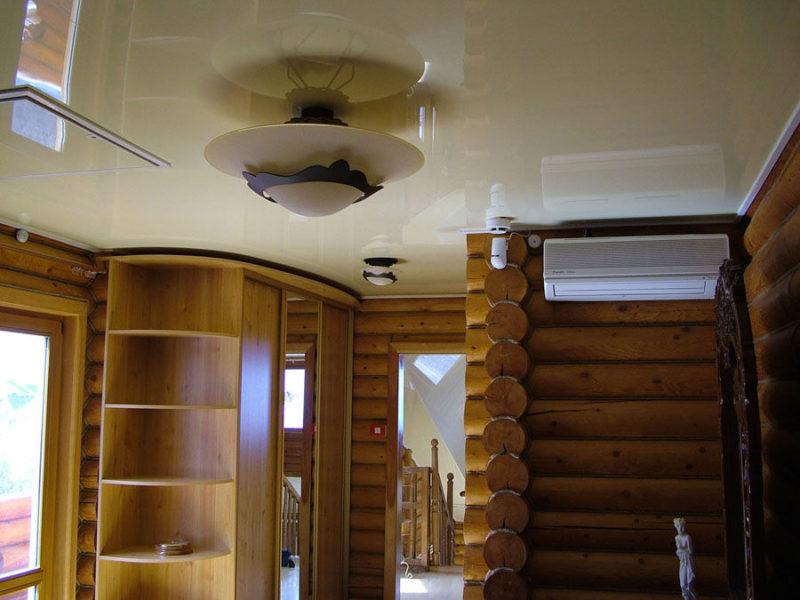 подвесные потолки и дизайнерские решения