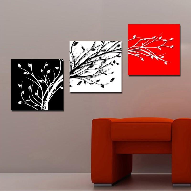 Декор комнаты: картины своими руками