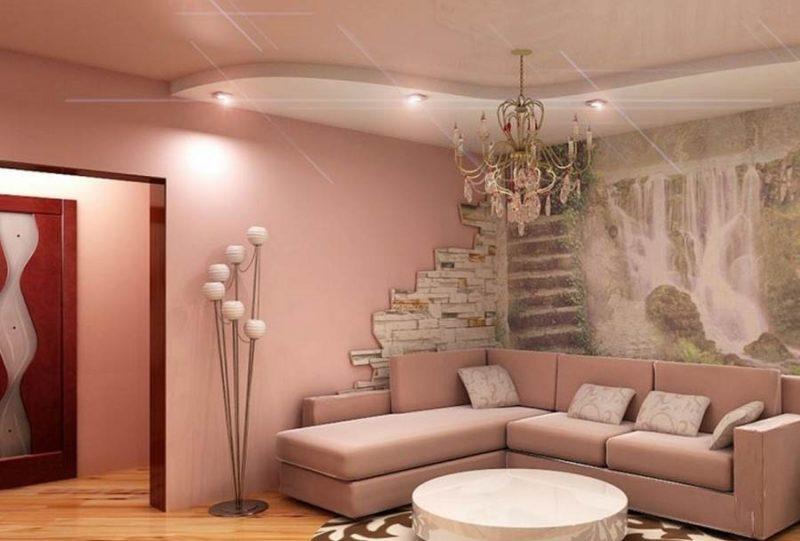 Как сделать недорогой ремонт в квартире видео фото 579
