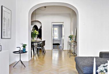 Как сделать арку самому в квартире
