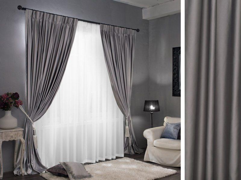 Мода и шторы