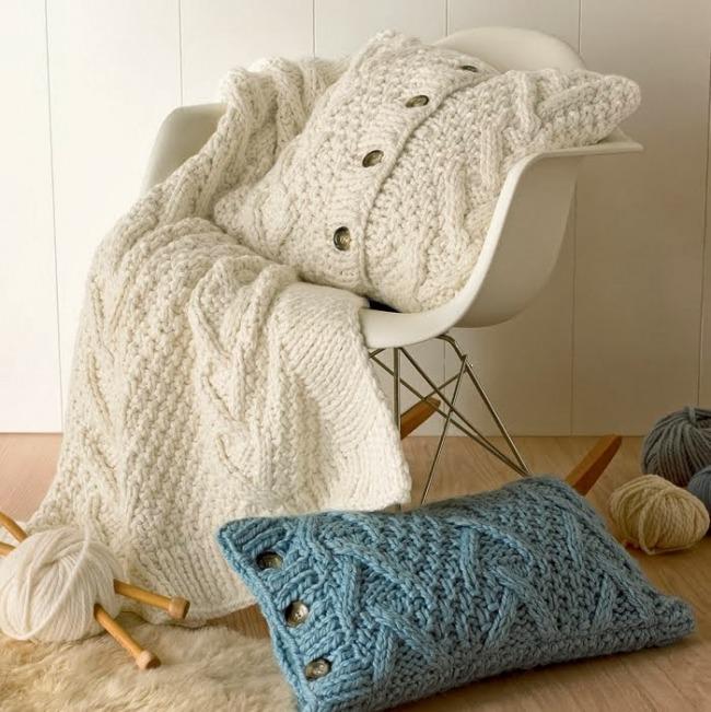 Ткани для подушек
