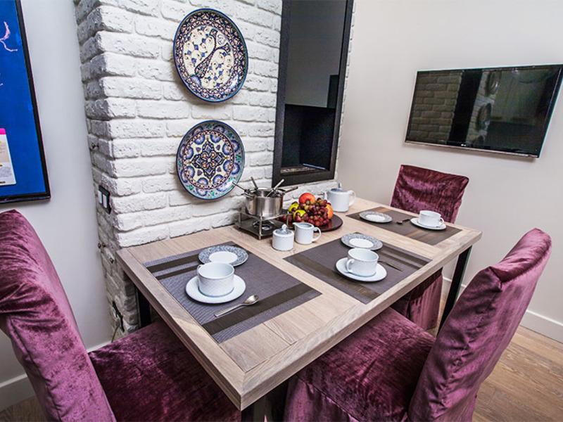 Кухня: красота и уют