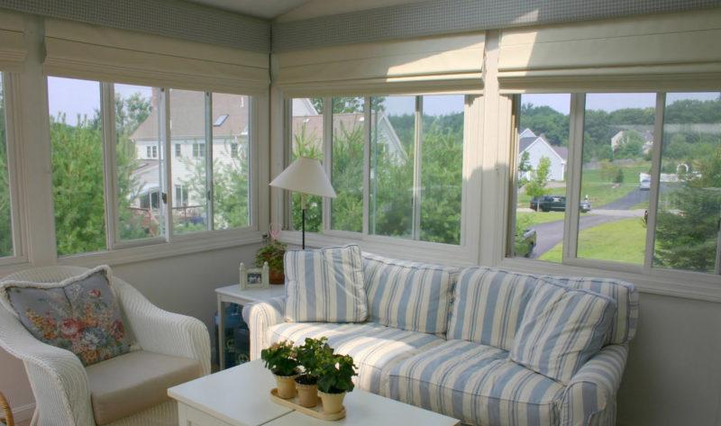 Как выбрать шторы для окна