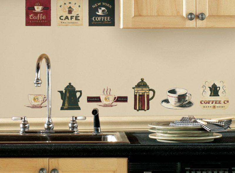 Старые вещи для кухни