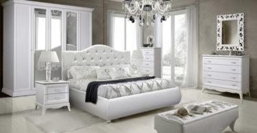 Как декорировать спальню