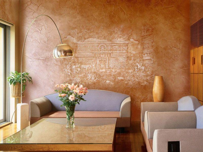 Штукатурка стен: инструкция по работе