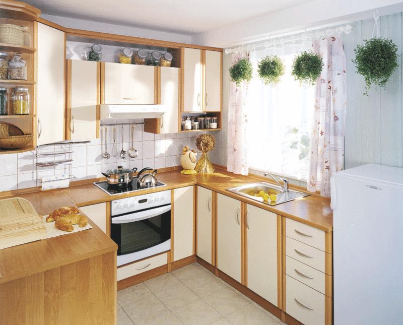 Стиль экзо в оформлении кухни