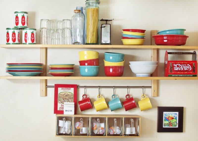 Кухня: что входит в кухонную посуду