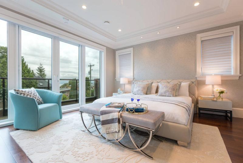 Дизайн потолка: преимущества подвесных потолков