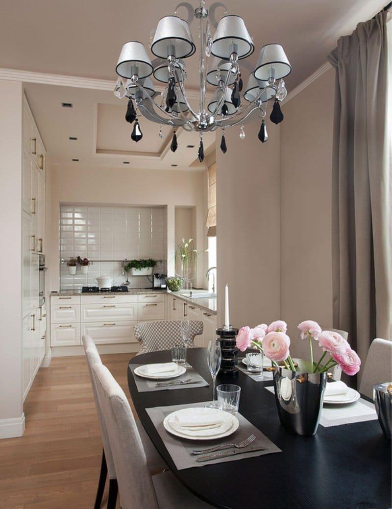 Идеи в декоре кухни
