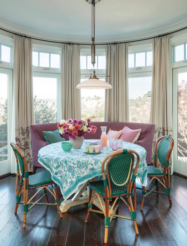 Как оформить дом в стиле шале