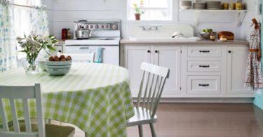 Как выбрать шторы для кухни