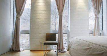 Как самому пошить шторы