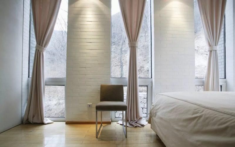 9-10 Как красиво сшить шторы своими руками: советы бывалой швеи